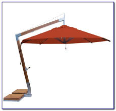 cantilever patio umbrellas uk patio decoration ideas