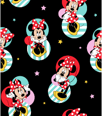 Mini Mouse Curtains by Disney Fabric Disney Character Fabric Joann