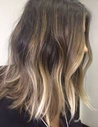 enchanted island salt spray beach waves hair coloring and hair