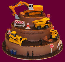 construction birthday cake birthday cake for construction image inspiration of cake and