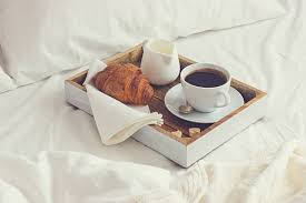 breakfast in bed tray pictures images and stock photos istock