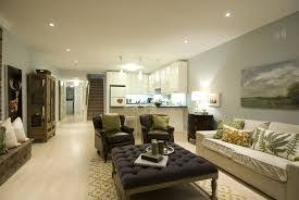 Latest Trend Of Open Concept Living Room Layout Open Concept - Latest living room colors