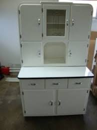 Retro Kitchen Hutch Hoosier Saw One Of These At A Garage Sale I Wanted It 275 00