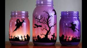 Halloween Glass Ornaments by Ball Mason Wide Mouth Quart Jars With Lids And Bands Youtube
