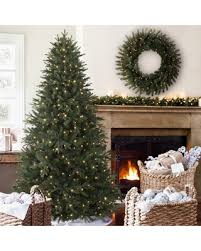 deals on 7 balsam hill saratoga spruce artificial tree