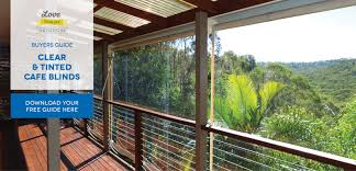 outdoor blinds the right choice for the entertainer