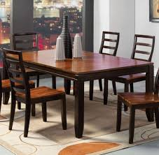 furniture of america cm3151t san isabel transitional acacia