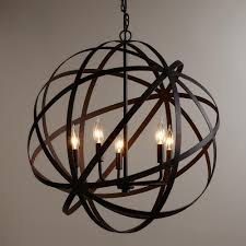 extraordinary large iron chandelier for home remodel ideas with