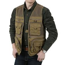 travel vests images She xiang mrs summer mesh vest men 39 s quality causal travel vest jpg