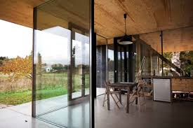 low cost low impact neiling ii house was built out of reclaimed