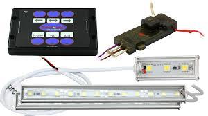 al bt1 boat trailer light kit