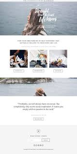 willow squarespace kit website crafts and website designs