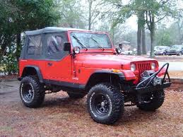 1994 jeep wrangler specs exccsracer 1994 jeep wrangler specs photos modification info at