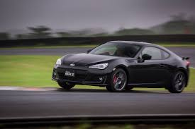 tuned subaru brz 2017 subaru brz gets official introduction in the us automotorblog