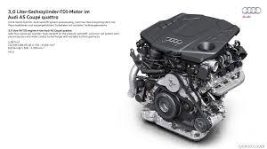 engine for audi a5 2018 audi a5 coupé 3 0l v6 tdi engine hd wallpaper 66