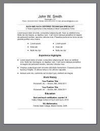 Best Free Resume Templates Microsoft Word by Reddit Resume Resume For Your Job Application