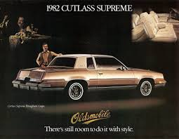 1983 oldsmoble cutlass supreme calais hurst oldsmobile 15th