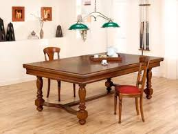 Pool Table Converts To Dining Table by Classic Pool Table All Architecture And Design Manufacturers