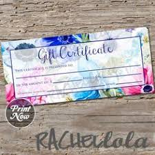 printable romantic gift certificates diy free printable gift coupon give a gift from the heart this