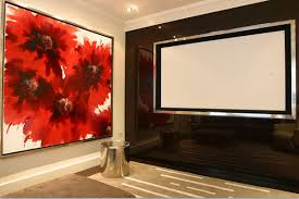 Tv Walls by Cinema Rooms And Tv Wall Bespoke Case Study Definitive1 Interior