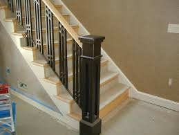 Wood Interior Handrails Wood Handrails Ideas Handrails In Various Materials For
