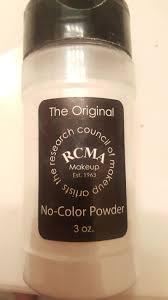 Bedak Rcma rcma no color powder reviews photos ingredients makeupalley