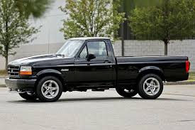ford lightning this 90s ford f 150 lightning packs a supercharged