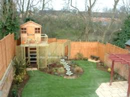 Backyard Ideas For Toddlers Childrens Garden Ideas Garden Ideas With Square Net And Small