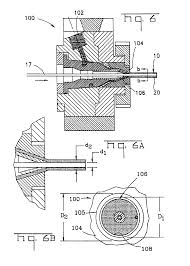 patent us6925235 fiber optic cable having a low shrink cable