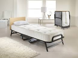 Single Folding Bed Be Crown Premier Folding Bed Single From Slumberslumber