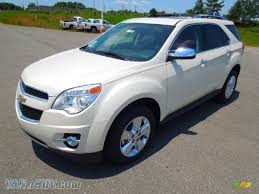 chevrolet equinox white 2012 chevrolet equinox ltz in white diamond tricoat 303128