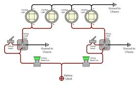 kc light wiring diagram kc wiring diagrams instruction