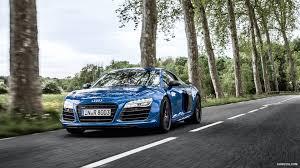 Audi R8 All Black - audi r8 caricos com