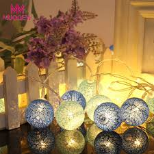 creative wedding decoration lights vintage party supplies home
