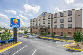 Comfort Inn Bush River Comfort Inn U0026 Suites Fort Gordon Augusta Ga Booking Com