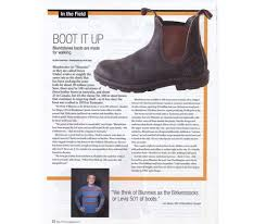 s blundstone boots australia press clippings blundstone canada