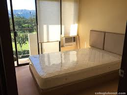 two bedroom furnished for rent in one oasis condominium mabolo 4