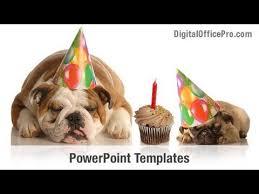 first birthday powerpoint template backgrounds digitalofficepro
