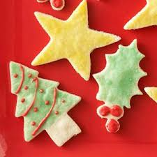 diabetes friendly christmas cookie recipes diabetic living online