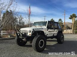 white jeep 4 door half time rugged ridge jk half doors for moby