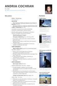 Sample Brand Ambassador Resume Student Ambassador Resume Samples Visualcv Resume Samples Database
