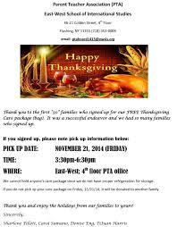 thanksgiving 2014 date life at life at east west page 7