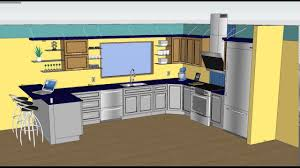 Sketchup Kitchen Design Google Kitchen Design Fabulous Kitchen Google Kitchen Design And