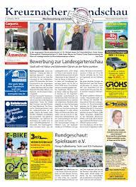 Techniker Krankenkasse Bad Kreuznach Kw 40 16 By Kreuznacher Rundschau Issuu