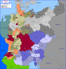 Cologne Germany Map by A Map Thread Page 167 Alternate History Discussion