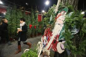 christmas tree prices in new york city top 1 000 drought money