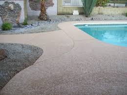 marvelous resurfacing cool deck for pools with vintage wrought