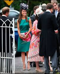 spotted pippa middleton and new husband james matthews enjoy