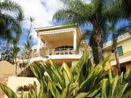 Puerto Rico Vacation Homes Vacation Home Hacienda Campo Verde La Jurado Puerto Rico