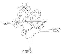 ballet coloring book coloring pages tips
